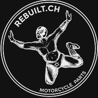 rebuilt - motorcycle parts